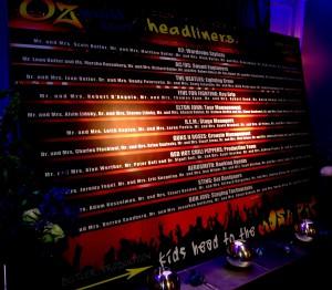 Owen's bar mitzvah Exceptional Events 2